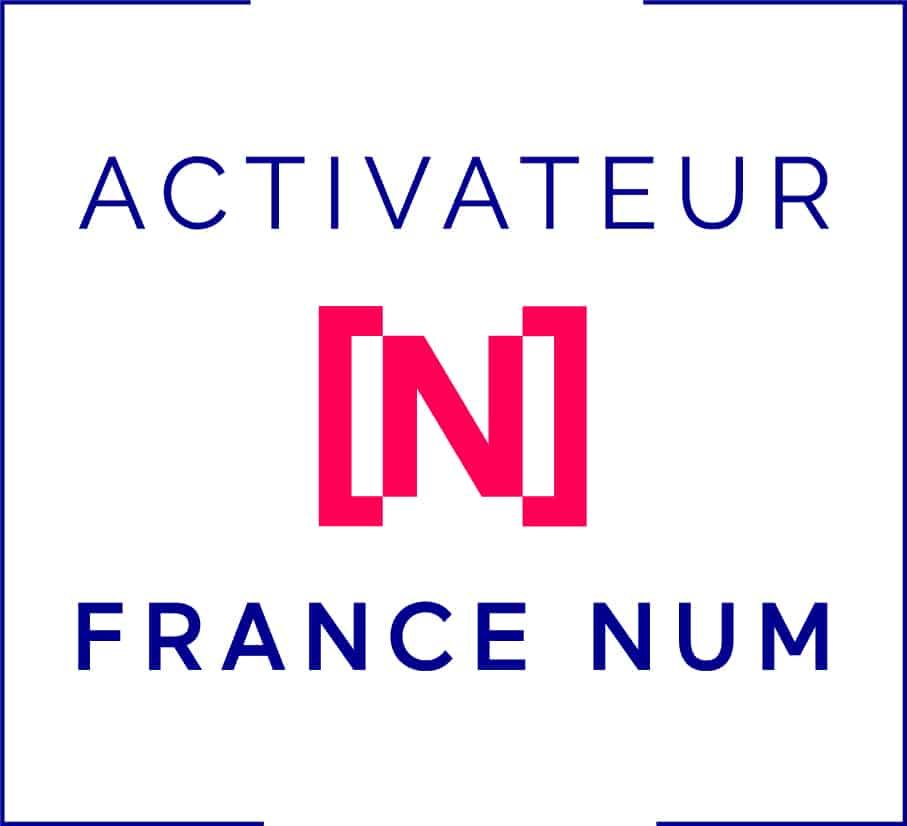 Activateur France Num